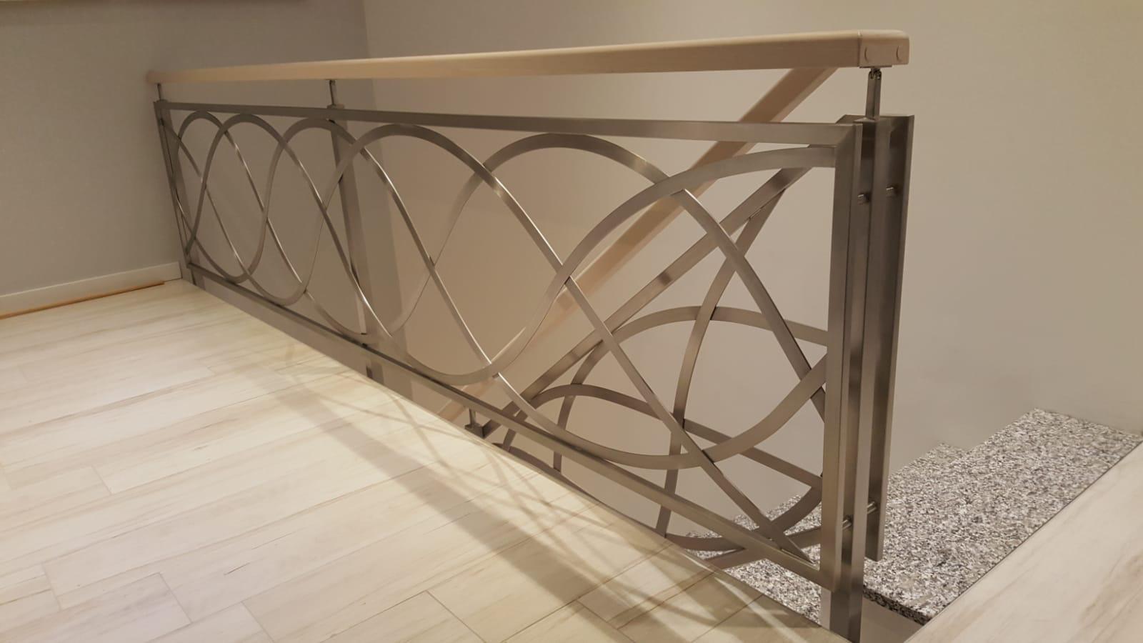 Galerie Geländer   Zäune aus Polen